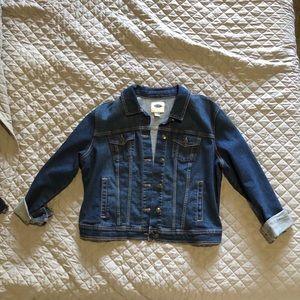 Old Navy Denim Jacket XL